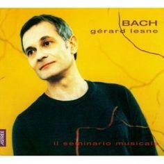 http://www.music-bazaar.com/classical-music/album/861047/BACH-Arias-Cantatas-Gerard-Lesne/?spartn=NP233613S864W77EC1&mbspb=108 Collection - BACH Arias & Cantatas - Gerard Lesne (2002) [Classical] #Collection #Classical