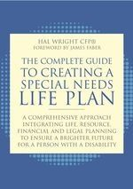 The purpose of special needs planning is to create the best possible life for an adult with a disability. This book provides comprehensive guidance on creating a life plan to transition a special needs child to independence or to ensure they are well cared for in the future.