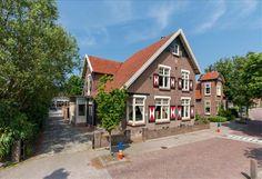 Dorpsstraat Broek op Langedijk