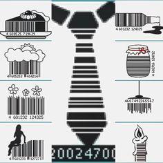 #дизайнштрихкод в россии от Concept-code.ru #Scan4me #barcodescanner  #штрихкод