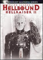 Horror fantasist Clive Barker, director of the original Hellraiser, maintained creative control over this worthy sequel as executive producer, but was unable to occupy the director's chair due to his involvement on other projects. His creative touch is still quite evident here, as the original film's story is expanded in scope and intensity. The story picks up immediately after the events of the original, with the mentally unbalanced Kirsty (Ashley Laurence) confined to a mental hospital…