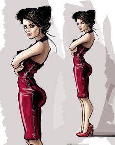Cartoon girl Girl Cartoon, Wonder Woman, Illustrations, Superhero, Anime, Fictional Characters, Women, Illustration, Cartoon Movies
