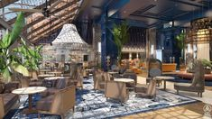 Kempinski Hotel Bahía reopens in February, showcasing its new look and dining venues