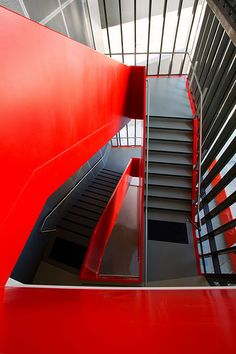 lines of red | Flickr - Photo Sharing!