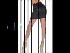 ▶ Minifalda en negro ¡Me sienta muy bien! Moda en España - YouTube https://www.facebook.com/xeitosomoda