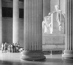 Lincoln Memorial, Washington, D.C.