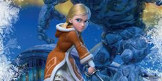 WIN a copy of The Snow Queen 2 on DVD!