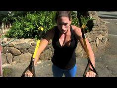 SOHI Fitness TRX Full Body Workout