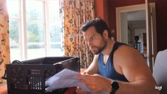 HENRY CAVILL Henry Cavill, Tim Burton, Live Action, Fotos Do Instagram, Instagram Posts, The Last Of Us, Computer Build, Can You Be, Paramount Pictures