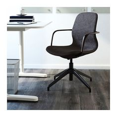 IKEA offers everything from living room furniture to mattresses and bedroom furniture so that you can design your life at home. Check out our furniture and home furnishings! Upholstery Foam, Upholstery Cleaner, Seat Foam, Work Chair, Ikea Family, Conference Chairs, Conference Room, Ergonomic Office Chair, Chairs
