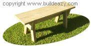 small garden stool