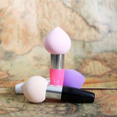 Concealer Makeup Kit Sponge powder Brush For Blush Face Smooth Puff Professional Foundation Maquiagem Facial Naked Makeup Brush It Cosmetics Brushes, Eyeshadow Brushes, Makeup Brushes, Blush Brush, Foundation Brush, Makeup Tools, Paint Brushes