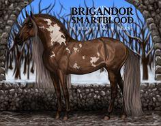 033 | Pure Brigandor | Custom by Vizseryn.deviantart.com on @DeviantArt