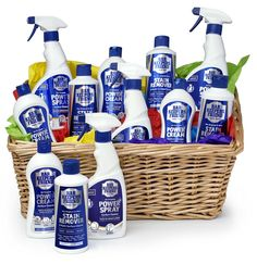 Giveaway: A Year's Supply of Bar Keeper's Friend Cleaning Products RRP £50