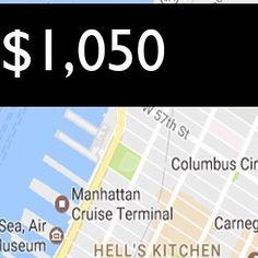 $1050 SMALL STUDIO! 25th St & Bergenline NO FEE...APTS text 201-345-8580 #westnewyork #renovated #njrealestate #njrealtor #rentsnj #instagramnyc #waterway #nofee #newyork #nycrealtor #nycnightlife #nyceats #nyclife #nj  #cheapapartments  #apartment #rent #rental #hoboken #hobokennj #cheap #washingtonheights #wahi #harlem #unioncitynj #westnewyorknj