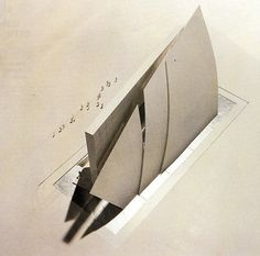 Krohn and Hartvig- Architecture D'Aujourd'Hui