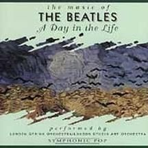 images ofthe beatles a day in the life cassette | The Music of the Beatles: A Day in the Life (豆瓣)
