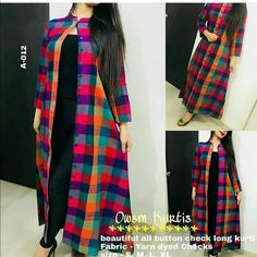 A person searched for: shrugs for long dresses! Finthousands of hand made, vintage, and diverse goods. Simple Kurti Designs, Kurta Designs Women, Kurti Neck Designs, Dress Neck Designs, Kurti Designs Party Wear, Designs For Dresses, Salwar Designs, Blouse Designs, Casual Summer Dresses