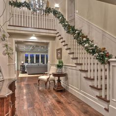 Traditional Spaces Garland Design, Pictures, Remodel, Decor and Ideas