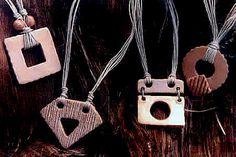 ceramica bijuteria - Pesquisa Google