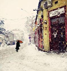 Love love love. Kragujevac, Serbia