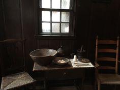 Paul Revere's Home Boston