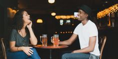 4 Revealing Questions You Should Actually Ask On A First Date.
