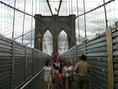 Di tutto e di più sulla Sardegna di Giurtalia e tanto altro ancora.: New York - I Ponti ed i Grattacieli - 8°parte.