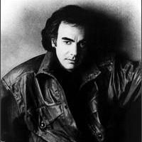Listened to Neil Diamond on record too.