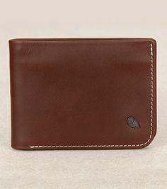 ***UPDATE*** GOT IT. Hide & Seek Wallet (Cocoa) $89.95