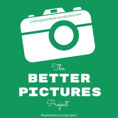 Want to take better pictures for your blog? I'm asking 6 bloggers with great pictures to share their best tips and tricks. Meanwhile, I'm investigating the technical (but not TOO techni…