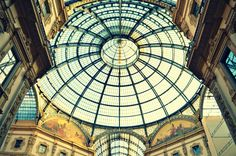 Milan: A Photo Diary - Roaring Romania