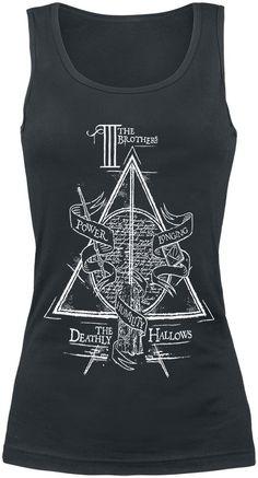 The Deathly Hallows 22,99 €