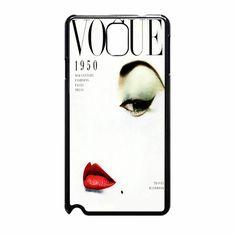 vogue 2 2 Samsung Galaxy NOTE 3 Case