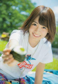 akb48wallpapers:  Hinako Kitano