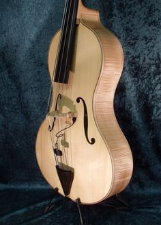 The Arco Acoustic Bass Guitar