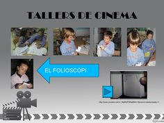 Projecte cinema