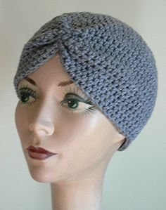 crotchet turban loves it.. cant wait to rock one of Maumau's designs oxoxox