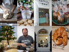 Family Food Bakery - December 2014