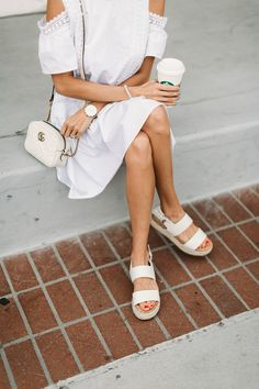 15 Affordable Sandals For Spring 2017 - The Closet Heroes