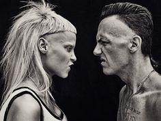 """Canal Electro Rock News: Die Antwoord apresenta single inédito do novo e último álbum """"The Book of Zef"""""""