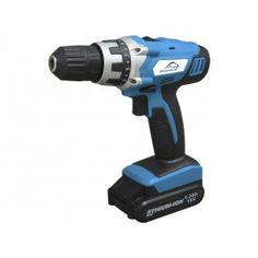 Aku vŕtací skrutkovač FERAX FBS www. Drill, Tools, Hole Punch, Instruments, Drills, Drill Press