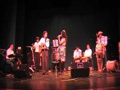 Cantos de tambora