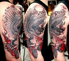 Tattoo Artist: Valerie Vargas | Ink Butter™ | Tattoo Aftercare