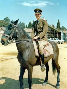 From my late teens. National service in the BSAP. This pic was taken in Morris Depot around June 1980 Zimbabwe History, Riding Helmets, Riding Boots, South African Air Force, Safari, My Childhood Memories, Great British, Military History, Equestrian