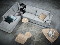 Zagota - Passe Partout - Belgian sofa's
