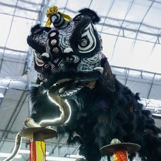 Chinese Lion Dance, Chinese New Year Dragon, China, New Year 2020, Tattoo Inspiration, True Love, Beast, Carnival, Lion Sculpture