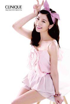 Jung so min for clinique Jung So Min, Itazura Na Kiss, Korean Actresses, Korean Actors, Korean Beauty, Asian Beauty, Sun Lee, Korean Girl, Asian Girl