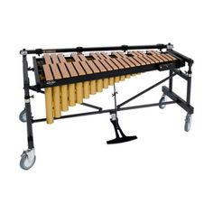 YVRD-2700G - Overview - Vibraphones - Percussion - Musical Instruments - Products - Yamaha - United States