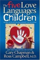 The Five Love Languages for Children - Gary Chapman